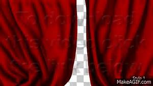 Closing curtains animated gif integralbookcom for Theatre curtains gif