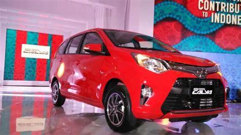 Toyota Calya Picture by Toyota Calya Datsun Go Panca Mulai Perang Komentar
