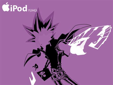 Ipod Anime Wallpaper - ipod theme anime wallpaper 16502362 fanpop