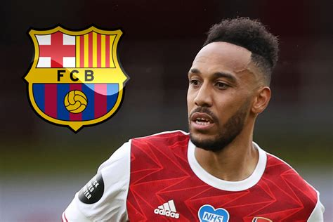 Aubameyang's Arsenal future 'to be decided by outcome of ...