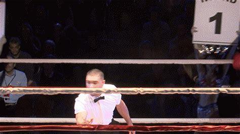 boxer  singer   terence archie talks
