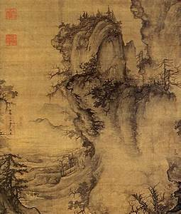 Guo Xi's Early Spring