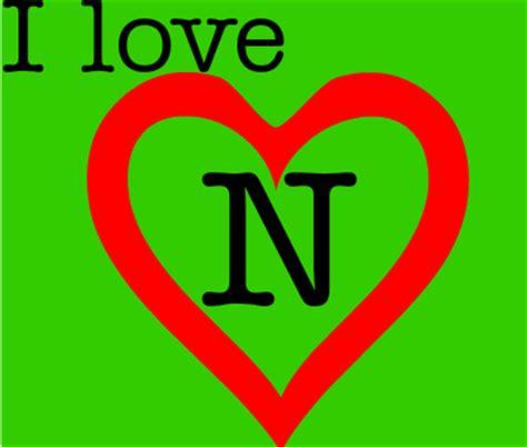 I Love Love N Créé Par Chachou Ilovegeneratorcom
