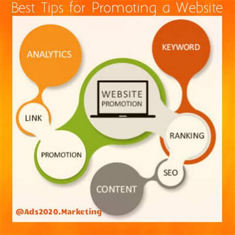 Website Seo Marketing by Website Promotion Ideas How To Promote With Seo