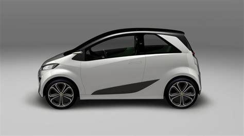 lotus city car supermini  future  proton car magazine
