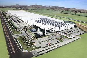 SKECHERS Distribution Center Certified as Largest LEED ...