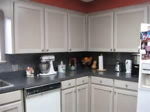how to apply backsplash in kitchen kitchen faux tin backsplash with gray countertop how to apply faux tin backsplash for kitchen