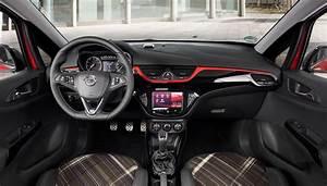 Opel Corsa Color Edition 2017 : opel corsa une opc line pour aff ter le style de la nouvelle citadine ~ Gottalentnigeria.com Avis de Voitures