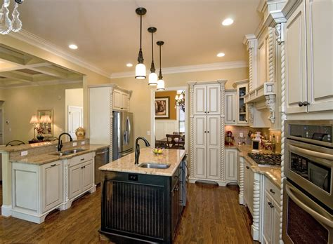 kitchen upgrades worth splurging  don gardner house plans