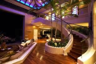 Tiger Woods House Inside
