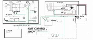 Boat Bonding Wiring Diagram