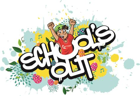 Schools Out Clipart School S Out In South Ayrshire Families Urged To Get
