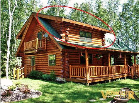 products full log voyageur log homes