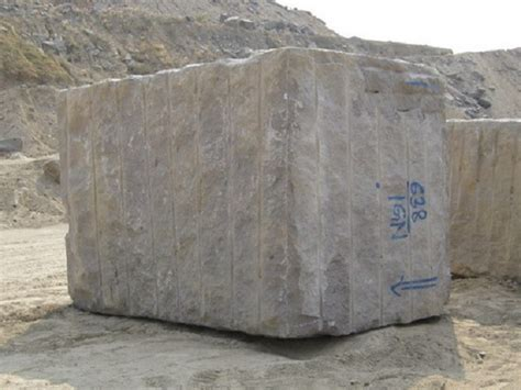 is america ready for a block of granite