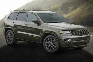 Jeep Grand Cherokee 2017 : 2017 jeep grand cherokee diesel pricing for sale edmunds ~ Medecine-chirurgie-esthetiques.com Avis de Voitures