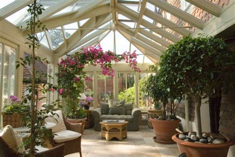 Greenhouse Sunroom by Top 15 Sunroom Design Ideas And Costs
