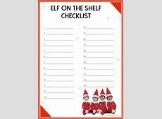 Elf On The Shelf A Family Christmas Tradition Berice