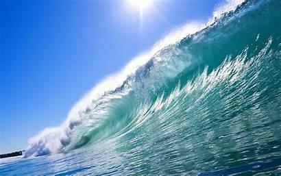 Wave Desktop Background Wallpapers Waves Ocean Definition