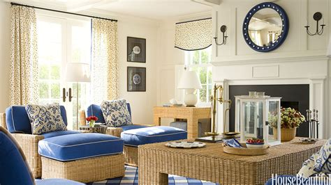 25 Easy Summer Decorating Ideas  Best Summer Home Decor