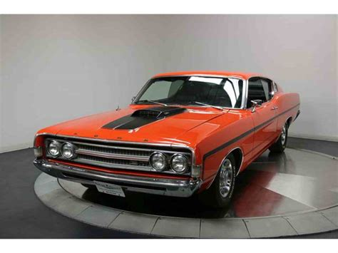 1969 Ford Torino by 1969 Ford Torino For Sale Classiccars Cc 994004