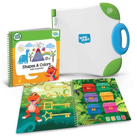 leapfrog leapstart preschool activity book 354 | f8f5f49d 26a2 4785 ae25 4cc3a327ad6b.jpg. CB268498776