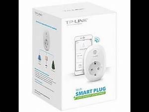 Tp Link Steckdose : tp link smart plug wlan steckdose mit verbrauchsanzeige ~ A.2002-acura-tl-radio.info Haus und Dekorationen