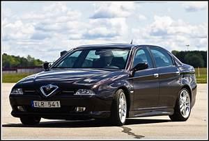 Alfa Romeo 166 : black alfa romeo 166 3 alfa romeo pinterest cars auto alfa romeo and alfa romeo cars ~ Gottalentnigeria.com Avis de Voitures