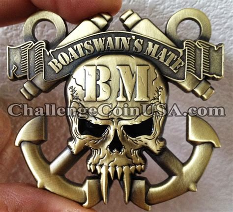 Boatswain Mate Manual by Boatswain Mate