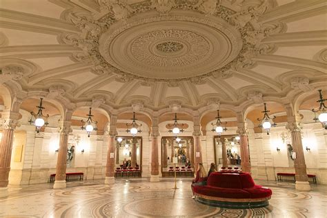 spectacle architectural au palais garnier 224 photoreportage