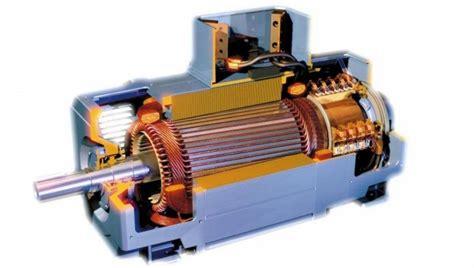 Ac Dc Motor by Ac Electric Motors