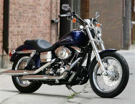 Review Harley Davidson Low Rider by Harley Davidson Low Rider 1991 On Review Mcn