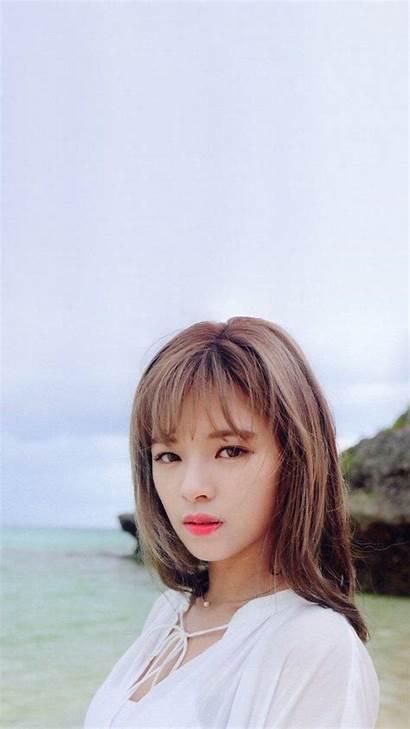 Twice Jeongyeon Wallpapers