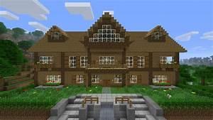 minecraft maison With beautiful plan de belle maison 6 maison moderne minecraft plan