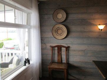 Shiplap Colors by Shiplap Stained In A Transparent Water Based Stain In A