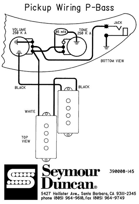 Squier Precision Bass Wiring Problems Talkbass