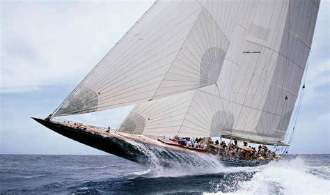 J Boats Yachts by J Class Sailing Yacht Navegaci 243 N Extrema