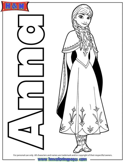 A wide variety of frozen princess dress options are available to you, such as feature, decoration, and technics. Get This Disney Frozen Coloring Pages Princess Anna 77389