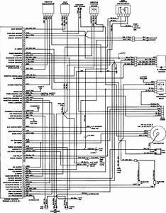 1976 Corvette Alternator Wiring Diagram