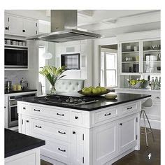 images kitchen islands 30 spectacular white kitchens with wood floors page 1816