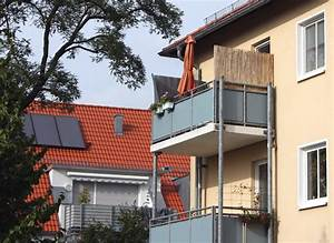 Balkon Ideen Günstig : sichtschutzwand balkon haus ideen ~ Michelbontemps.com Haus und Dekorationen