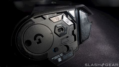 Logitech G502 Lightspeed Review A Pricey Gaming Mouse