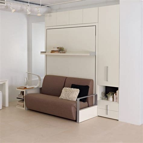 bed wall ito queen wall bed reclining sofa space saving beds