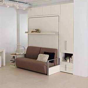 ito queen wall bed reclining sofa space saving beds With wall bed with sofa price