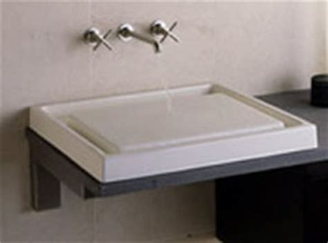 surface sinks