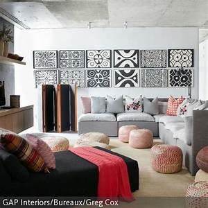 Ethno Stil Wohnen : 62 besten wohnen im ethno stil bilder auf pinterest ~ Sanjose-hotels-ca.com Haus und Dekorationen