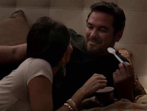 hit the floor raquel dean cain hit the floor hit the floor finale dean cain on pete and raquel s decision to