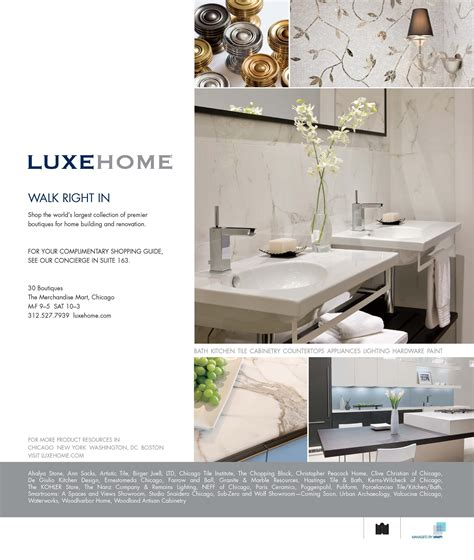 Home Design Newspaper by Design Advertisement Milk And Honey Home Interior