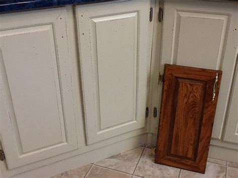 painting particle board kitchen cabinets painting particle board cabinets in mobile home hometalk 7364
