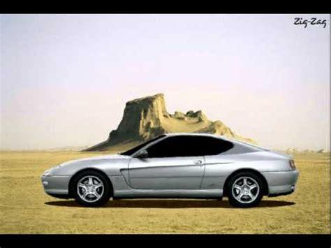 Peugeot 406 coupé vers Ferrari 456 GT.avi - YouTube