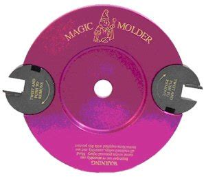 table saw moulding head magic molder lrh cutter head 5 8 39 39 arbor table saw